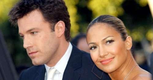 La love story de Jennifer Lopez et Ben Affleck