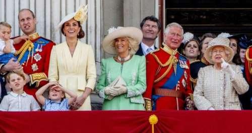 Combien gagnent vraiment les différents membres de la famille royale?