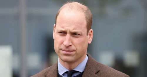 5 anecdotes à connaître sur le prince William