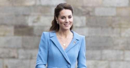 Pourquoi Kate Middleton sera peut-être absente lors de l'hommage à Lady Di?