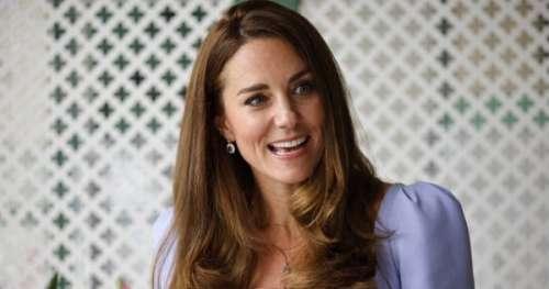 Pourquoi a-t-on encouragé Kate Middleton à ne plus avoir d'enfant après la princesse Charlotte?