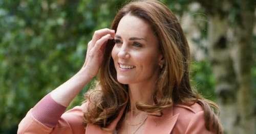 La passion surprenante de Kate Middleton