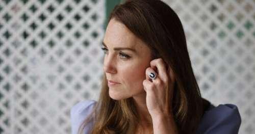 Ce nouveau rôle de Kate Middleton attribué par la reine