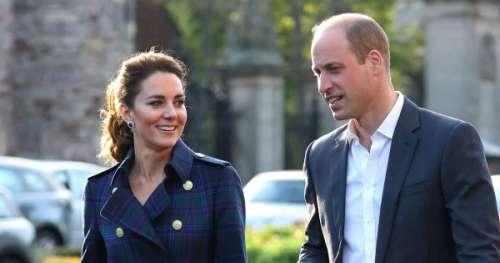 Kate Middleton et le prince William sur le point de quitter Kensington?