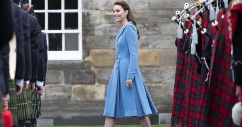 Kate Middleton va-t-elle perdre son titre de duchesse de Cambridge?