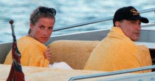 Lady Di: les détails de sa dernière histoire d'amour avec Dodi El-Fayed