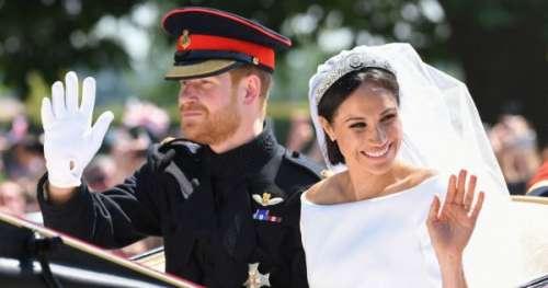 Pourquoi le prince Harry a appelé son ex la veille de son mariage?
