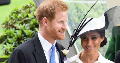 Le prince Harry a réalisé un rêve de Diana en partant aux États-Unis