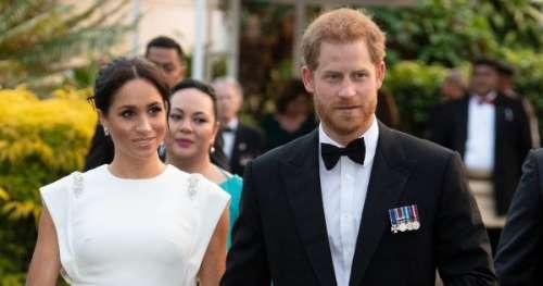 Le prince Harry n'a pas prévenu son frère pour la naissance de Lilibet