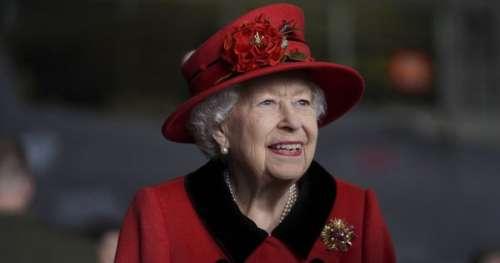 Quel est le régime alimentaire très strict de la reine Elizabeth II?
