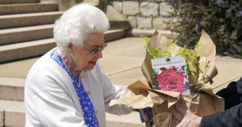 Le geste touchant d'Elizabeth II pour l'anniversaire du prince Philip
