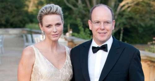 L'histoire vraie de la rencontre entre Charlène et Albert de Monaco