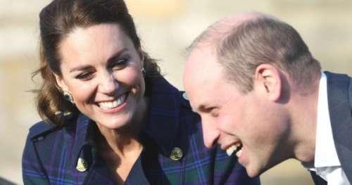 Cette décision de Kate et William pour protéger le prince George