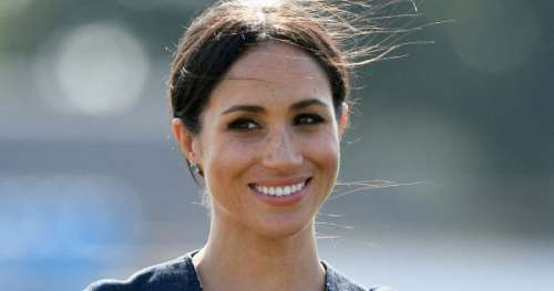 Cette célèbre amie de Meghan Markle aurait snobé Kate Middleton et le prince William