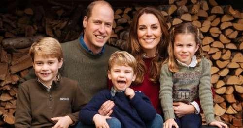 Les règles strictes fixées par la nounou de George, Charlotte et Louis