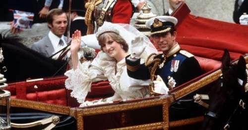 Des secrets inédits sur le mariage de Lady Di et du prince Charles révélés