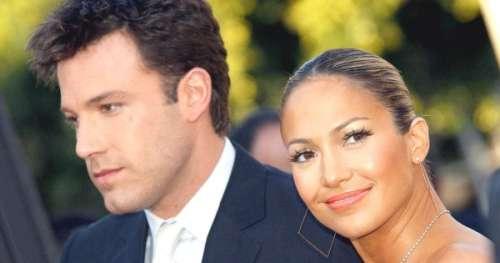 Ce cadeau de Ben Affleck que Jennifer Lopez a gardé pendant 19 ans