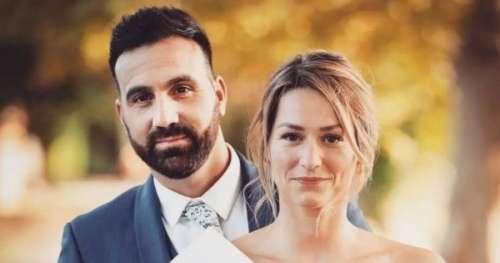 Laure et Matthieu (Mariés au premier regard) ont accueilli leur premier enfant