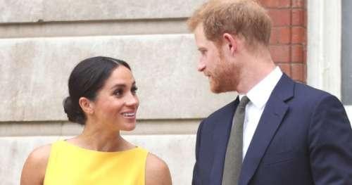Le prince Harry préparerait une belle surprise à Meghan Markle