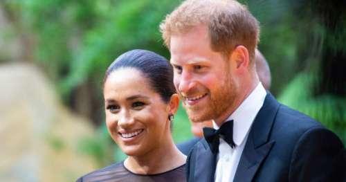 Baptême de Lilibet Diana: cette règle que le prince Harry va devoir respecter