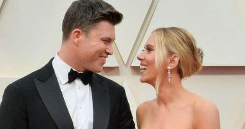 Scarlett Johansson a accouché de son deuxième enfant