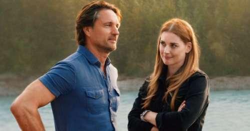 Virgin River: Quelle est la relation des acteurs principaux?