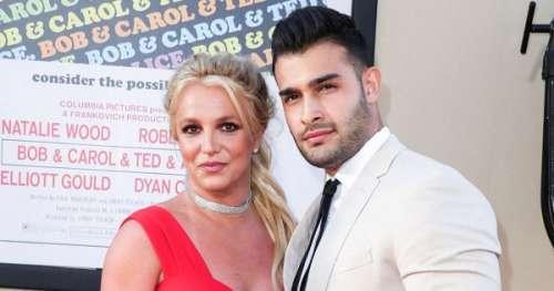 Britney Spears est fiancée: qui est son futur mari?