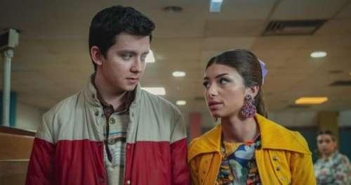 Sex Education: les deux acteurs principaux de la série Netflix sont-ils en couple?
