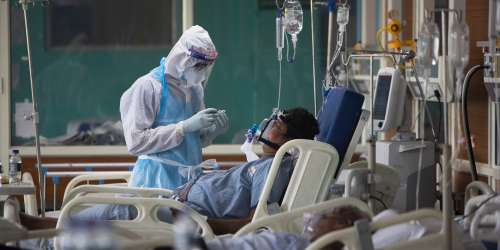 EN DIRECT - Coronavirus : plus de 50.000 morts en Inde