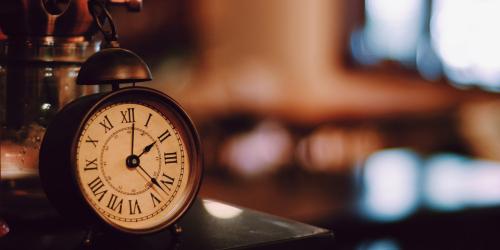 Rentrée : comment remettre son horloge biologique à l'heure ?