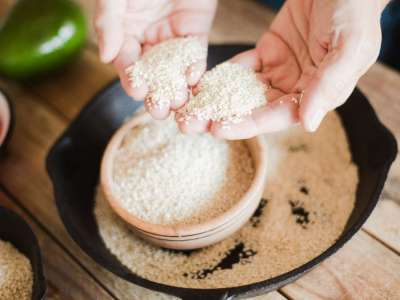 Medical News Today: Sesame allergy affects more than 1 million people in the US