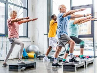 Medical News Today: Can exercise slow down Alzheimer's?