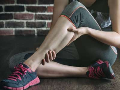 Medical News Today: Pulled calf muscle: Symptoms and what to do