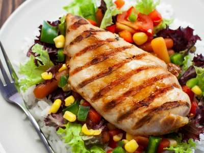 Medical News Today: How many calories are there in different cuts of chicken?