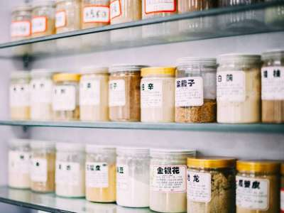 Medical News Today: Menopause: Could Chinese herbal remedies reduce hot flashes?