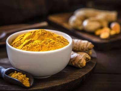 Medical News Today: Could turmeric help solve the antibiotic resistance crisis?