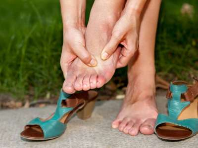 Medical News Today: What can cause toe swelling?