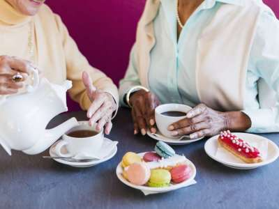 Medical News Today: Dementia risk higher in those who eat more trans fats