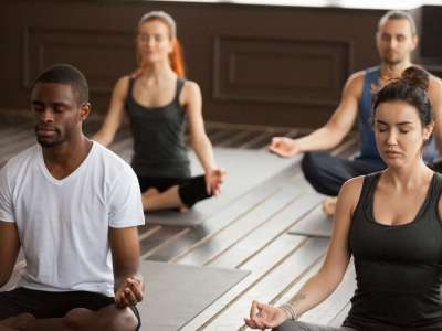 Medical News Today: Can meditation, hypnosis, and CBT help address the opioid crisis?