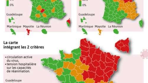 Coronavirus : 218morts en 24heures en France, plus de 140000au total en Europe