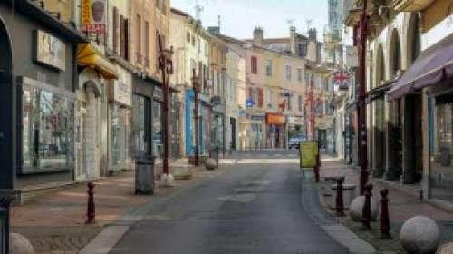 Coronavirus : suivez la journée de ce lundi 23 mars en Nord-Isère