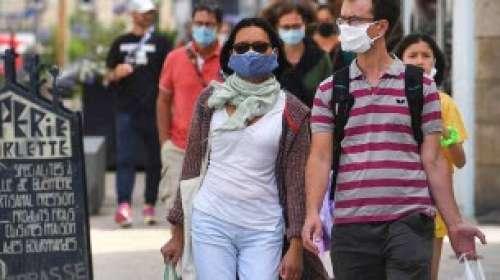 Coronavirus : pas encore de