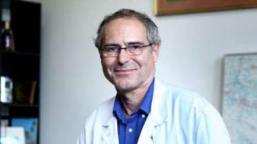 Le professeur Perronne visé par l'Ordre des médecins et l'AP-HP