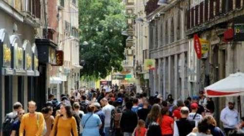 Grenoble : les métropolitains champions du soutien aux commerçants !