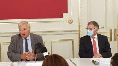 [ EN DIRECT ] Coronavirus en Haute-Savoie : sept clusters recensés