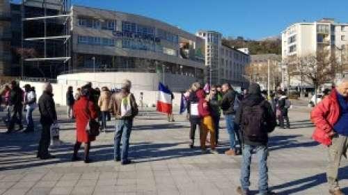 Le collectif inter-santé des Alpes du Sud lancé à Gap