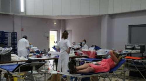 Une collecte de sang organisée mercredi 30septembre