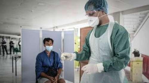 Coronavirus : plus de 1000 nouveaux cas en 24h en France