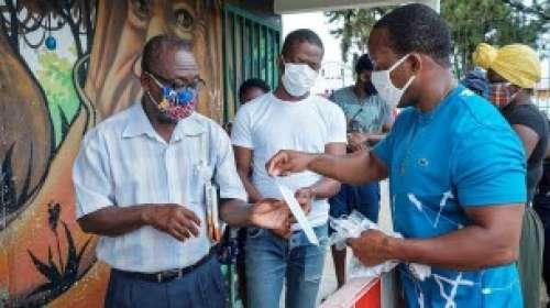 Coronavirus : 28 nouveaux décès en 24 heures en France