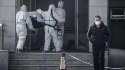 Coronavirus : un premier cas suspect en France ?
